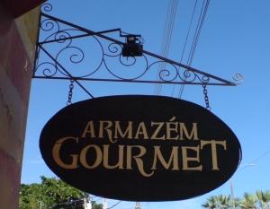 armazem gourmet